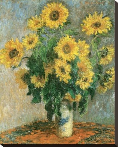 Famous Paintings Of Flowers Our 10 Favorite Pieces Flower Art Artists Inspire