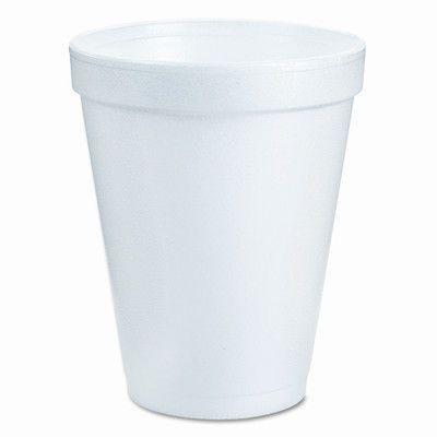 dae3da2bd7b Dart Container Corp. Drink Foam Cups