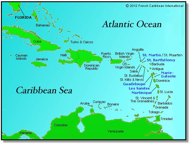 St Martin St Maarten What To Pack And How To Dress Caribbean Islands Map Caribbean Islands Caribbean