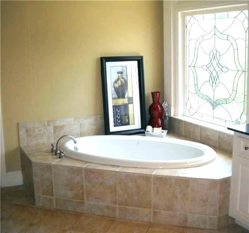 Garden Tub Bathroom Ideas Garden tub, Garden tub decorating