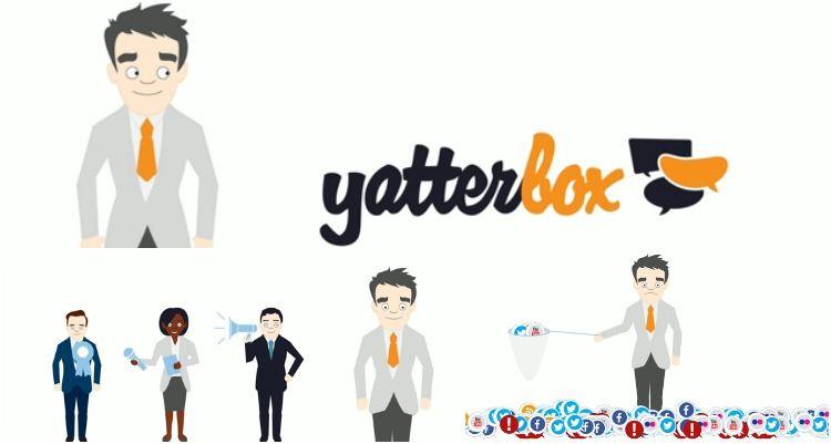 Conoce Yatterbox, una herramienta ideal para periodistas.