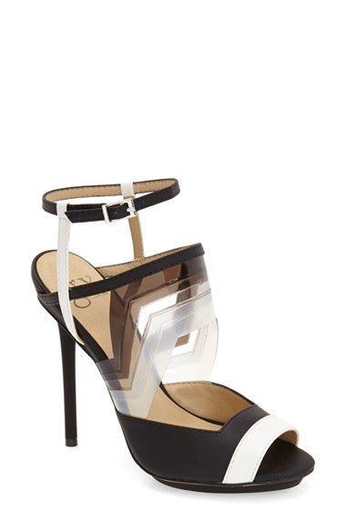 5acc2923958 gx by GWEN STEFANI  Alisa  Ankle Strap Sandal