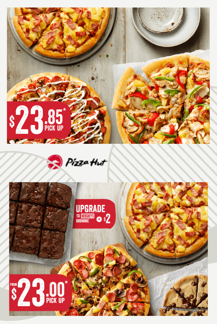 Additional Pack Of Ph Which One Choose Pizza Hut Pizza Hut Delivery Pizza Menu