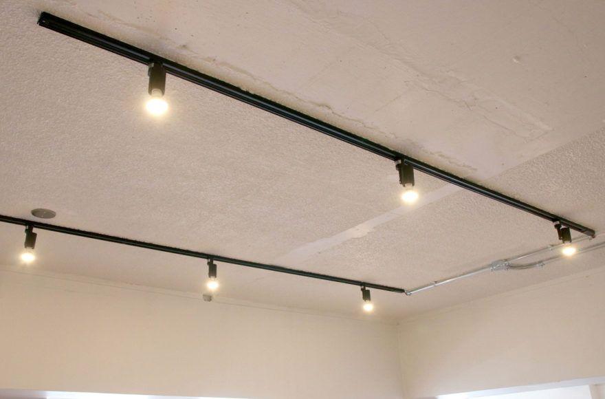 ライティングレールプラグ Toolbox 照明 レール ライティング