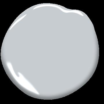 White Water 2120 60 Benjamin Moore