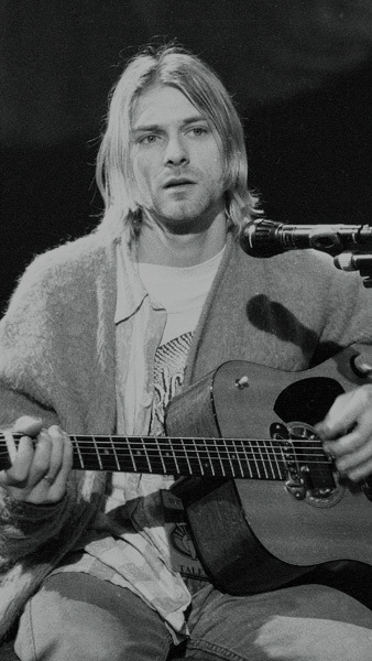 Rock Wallpaper S Kurt Cobain Photos Kurt Cobain Art Nirvana Kurt Cobain