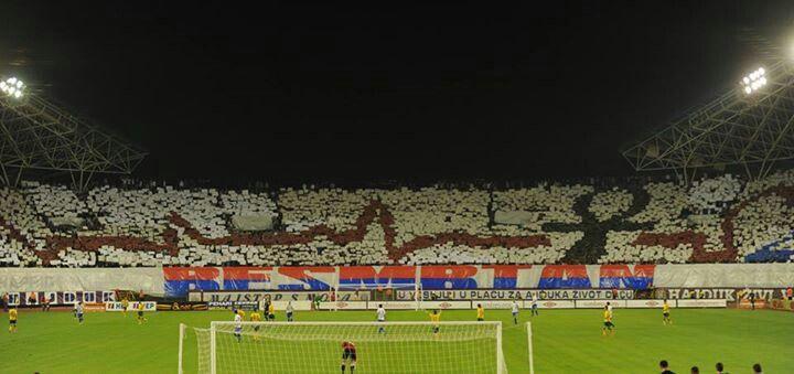 Pin On Fotos Hnk Hajduk