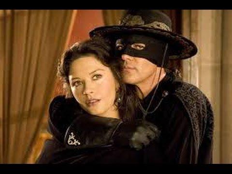 A Marca Do Zorro Filme Completo Dublado Com Imagens Zorro