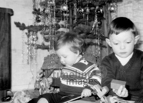 Weihnachten 1964 Ochsenfurt/Timeline Images #60er