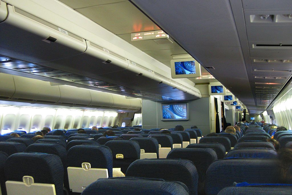 Aviation dating service