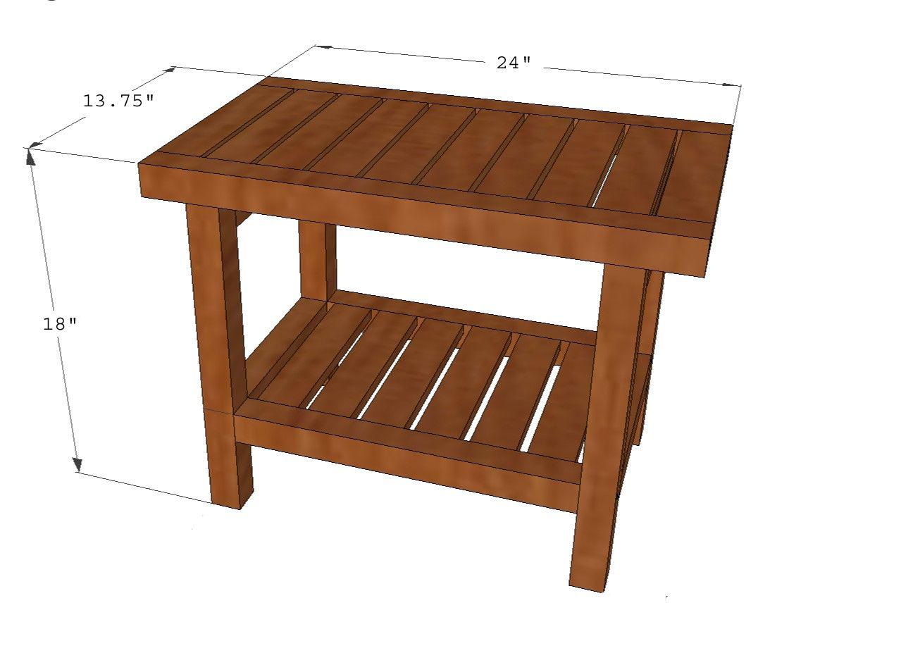 The Original 24 Spa Teak Shower Bench With Shelf Teak Shower Bench Teak Shower Shower Bench