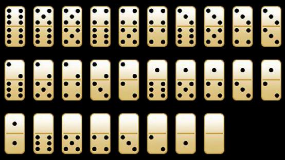 Hasil gambar untuk kartu domino 28