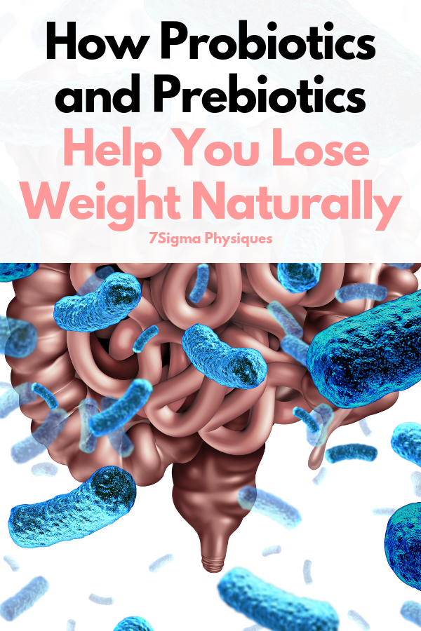 The best tips on how to use probiotics and prebiotics for weight loss. Making sm...
