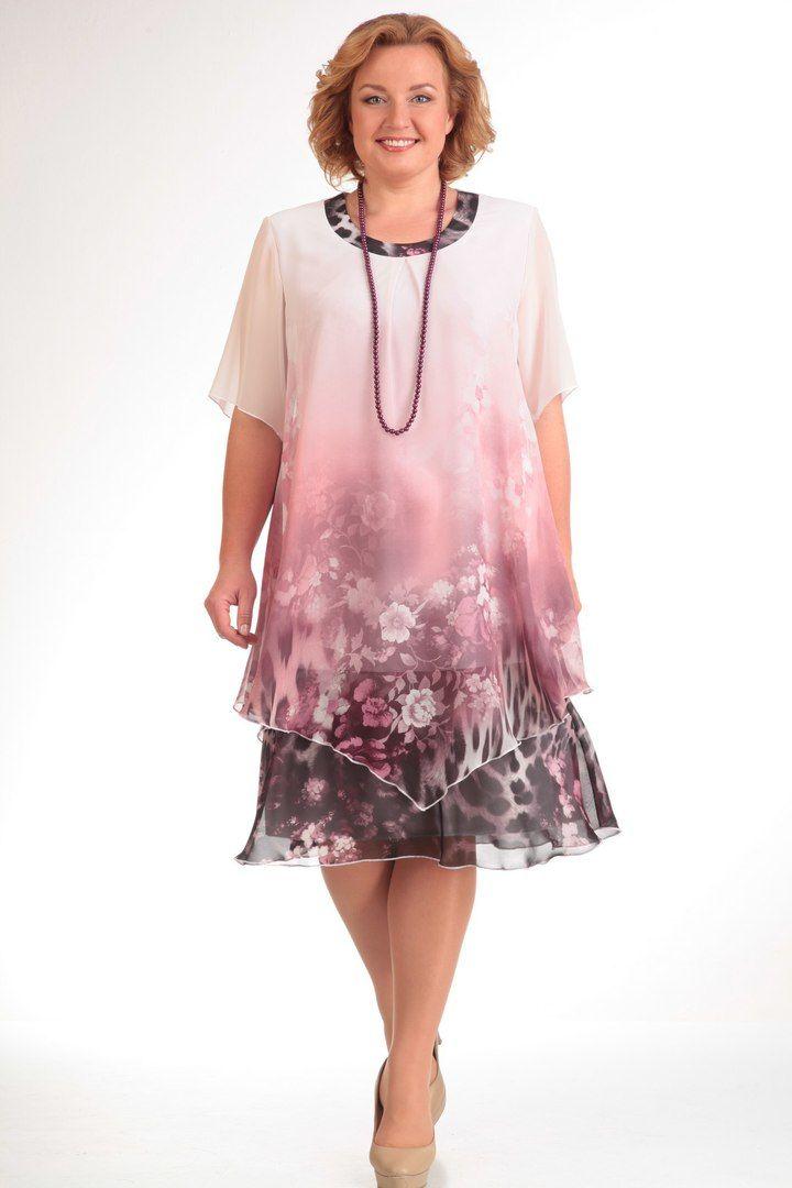 Платья больших размеров 52-64 для полных | ВКонтакте ...