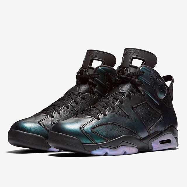 d9021f576afa1 The Air Jordan 6 Retro