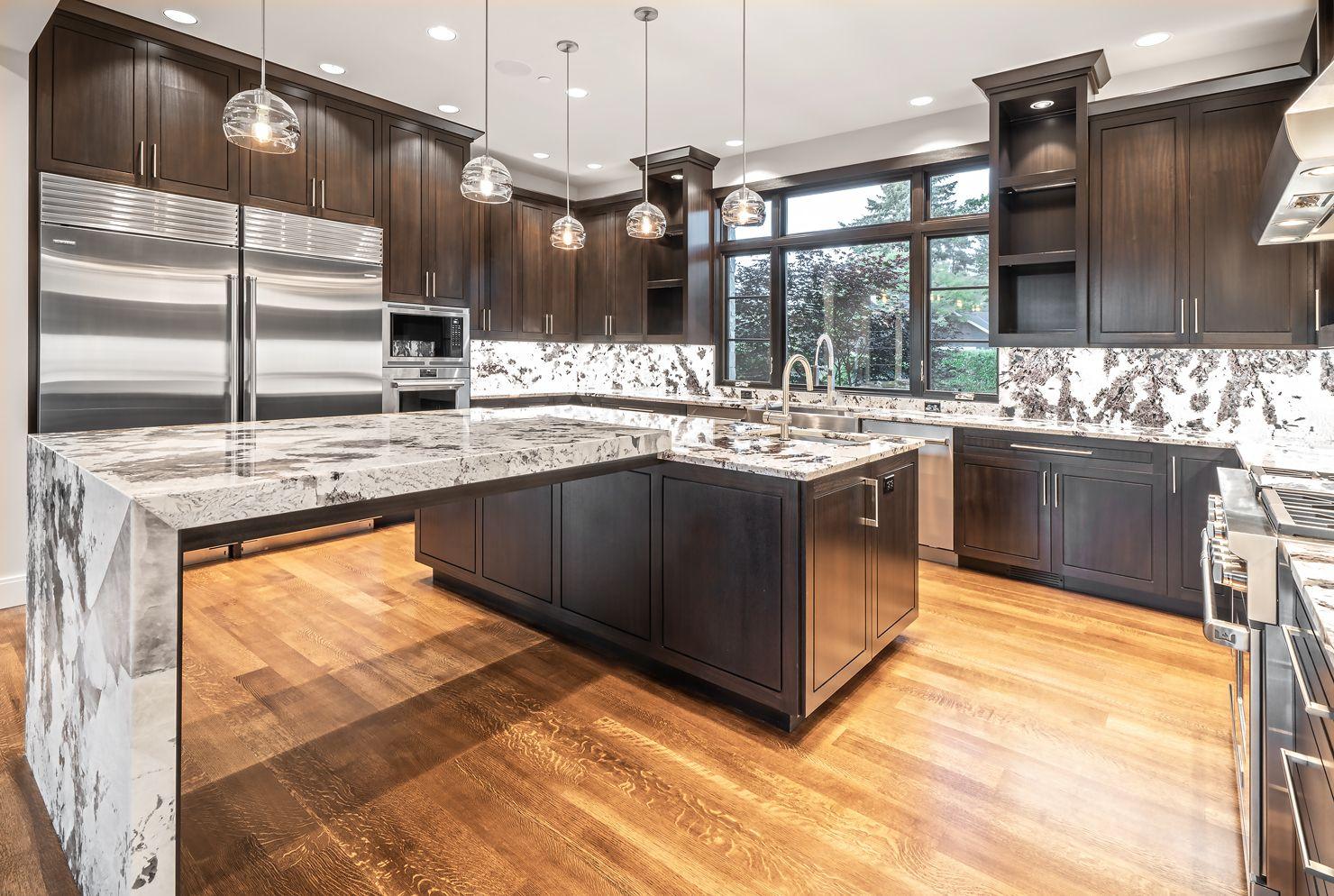 Bellevue Builders Kitchen Cabinets - Chaima Kitchen Ideas