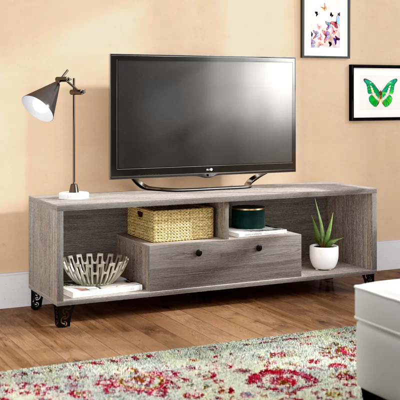 Semple Tv Stand For Tvs Up To 70 Tv Stand Wrought Studio Tv