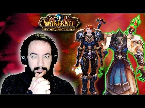 World of Warcraft | Guerrero - Brujo - Cuanto HEALER para PEGAR! - level 100 - Best sound on Amazon: http://www.amazon.com/dp/B015MQEF2K -  http://gaming.tronnixx.com/uncategorized/world-of-warcraft-guerrero-brujo-cuanto-healer-para-pegar-level-100/