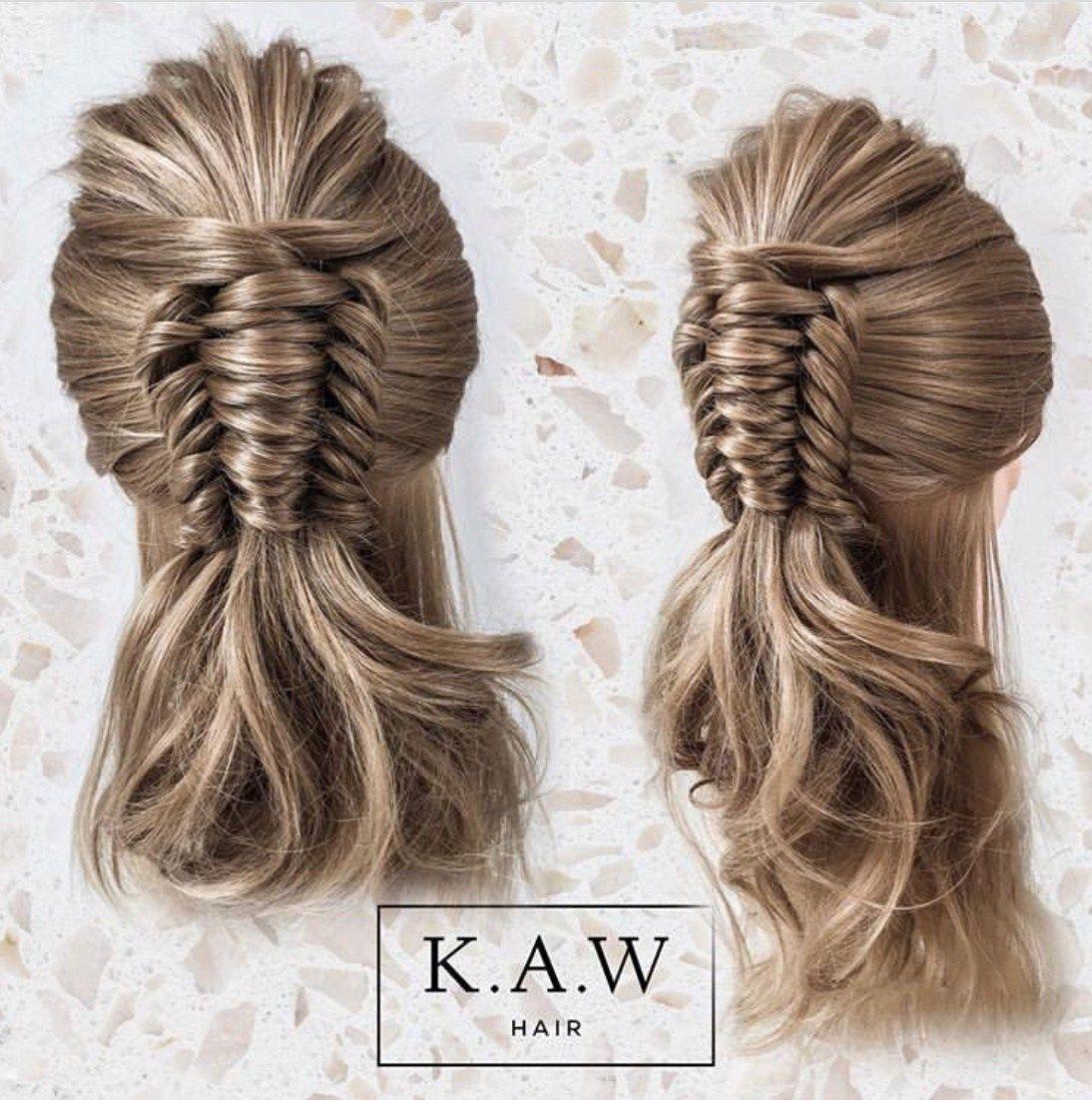 16 Simple Hair Braid Styles To Try The Wonder Cottage In 2020 Braid Styles Braided Hairstyles Easy Hairstyles