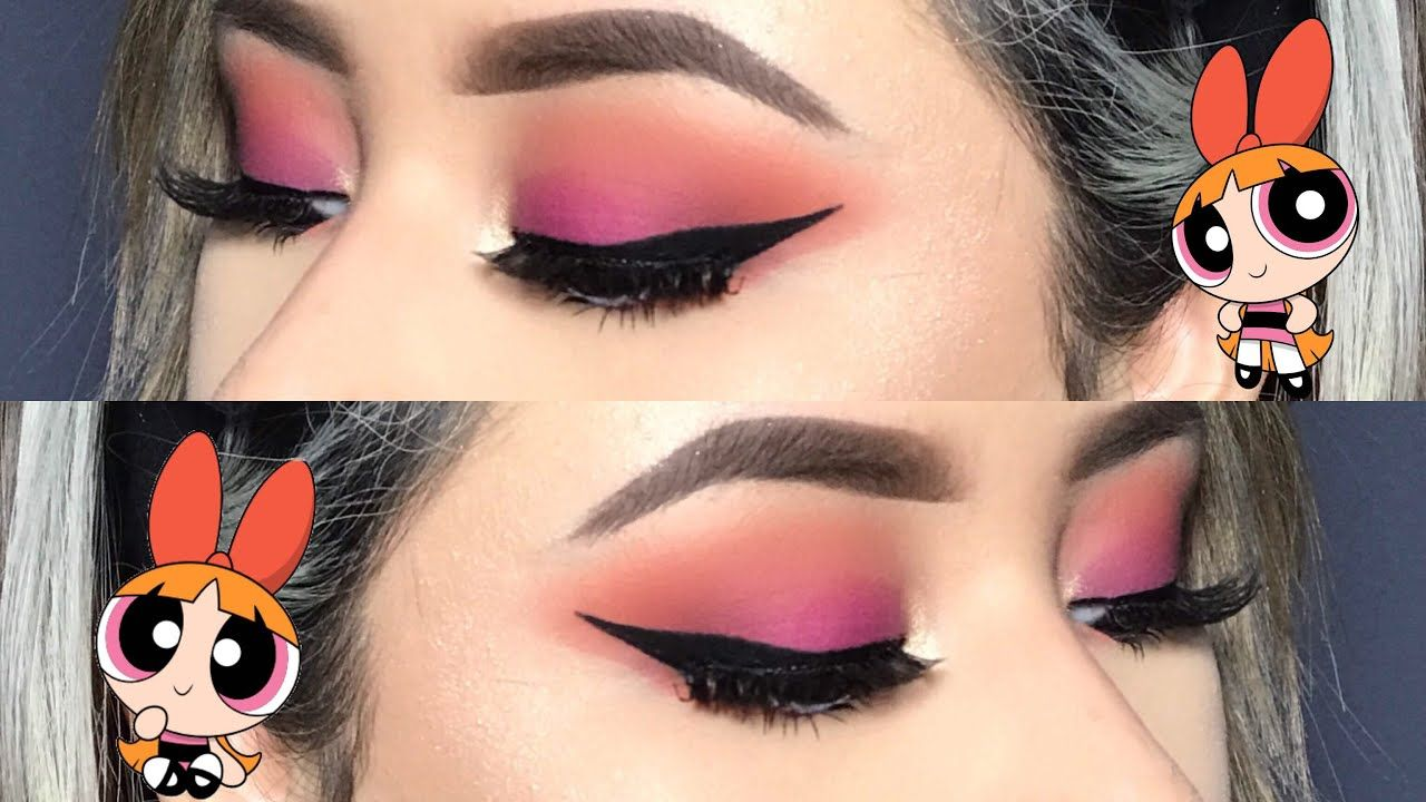 Image result for blossom powerpuff (With images