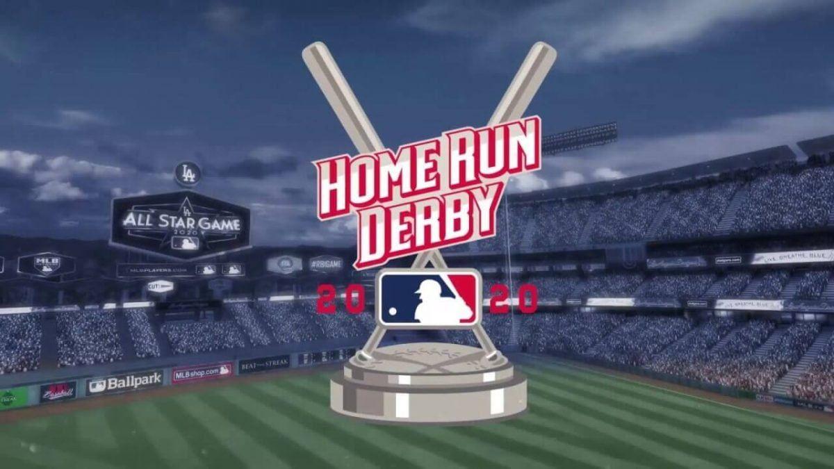 Mlb Home Run Derby 2020 Mod Apk 8 0 4 Unlimited Money Bucks Download In 2020 Homerun Derby Games Derby