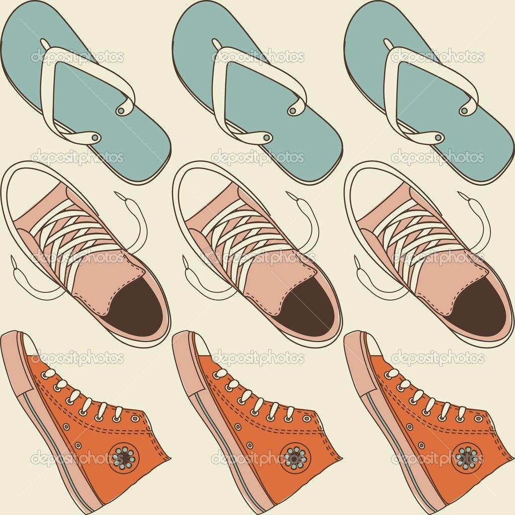 doodle shoes - Tìm với Google
