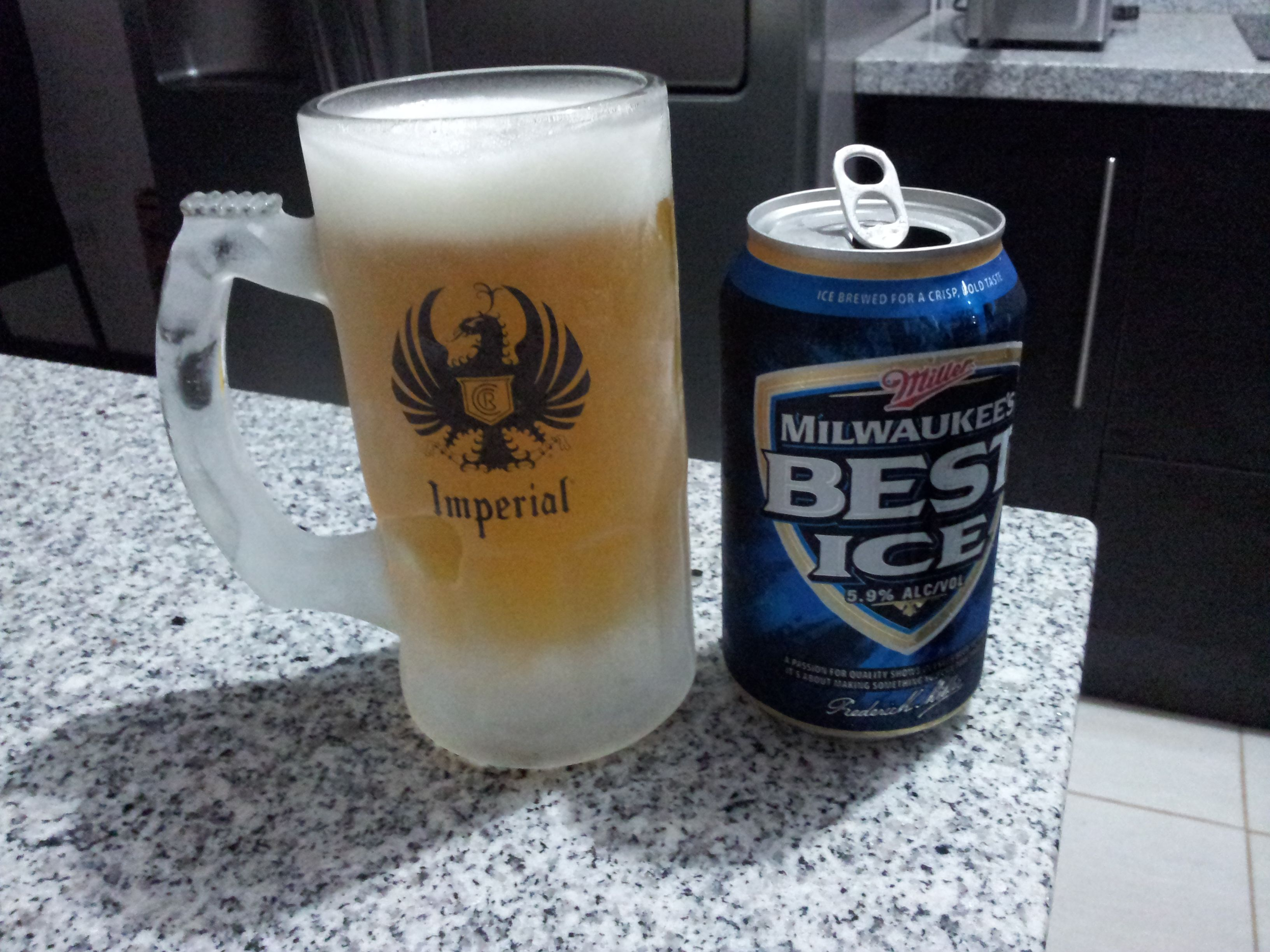Image result for milwaukee's best on ice