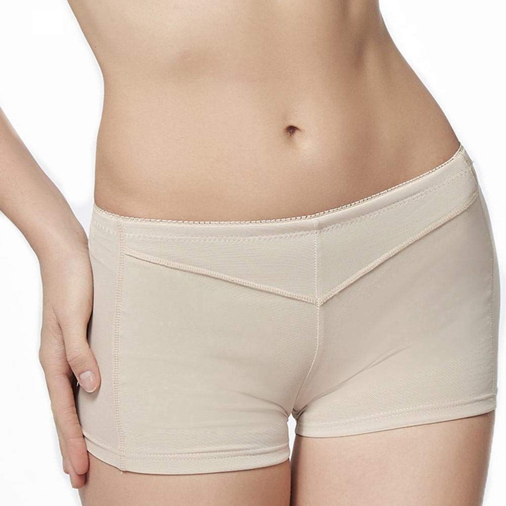 aeb218827 AOBRITON Sexy Women Mesh Butt Lift Shaper Panty Hip Butt Enhancer Underwear  Body Shaperwear Female Butt Lifter Panties    Learn more by visiting the  image ...
