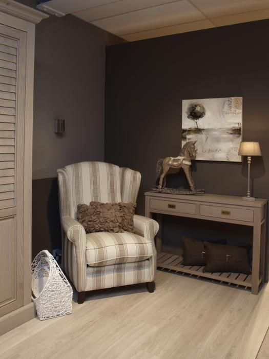 Collecties meubelen landelijke stijl modern klassiek of design meubelen larridon inspiratie - Deco stijl chalet ...