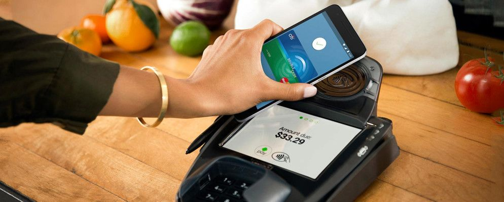 Is android pay better than your contactless credit card