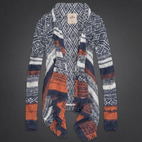 Love the print anddddd its just something to snuggle in!