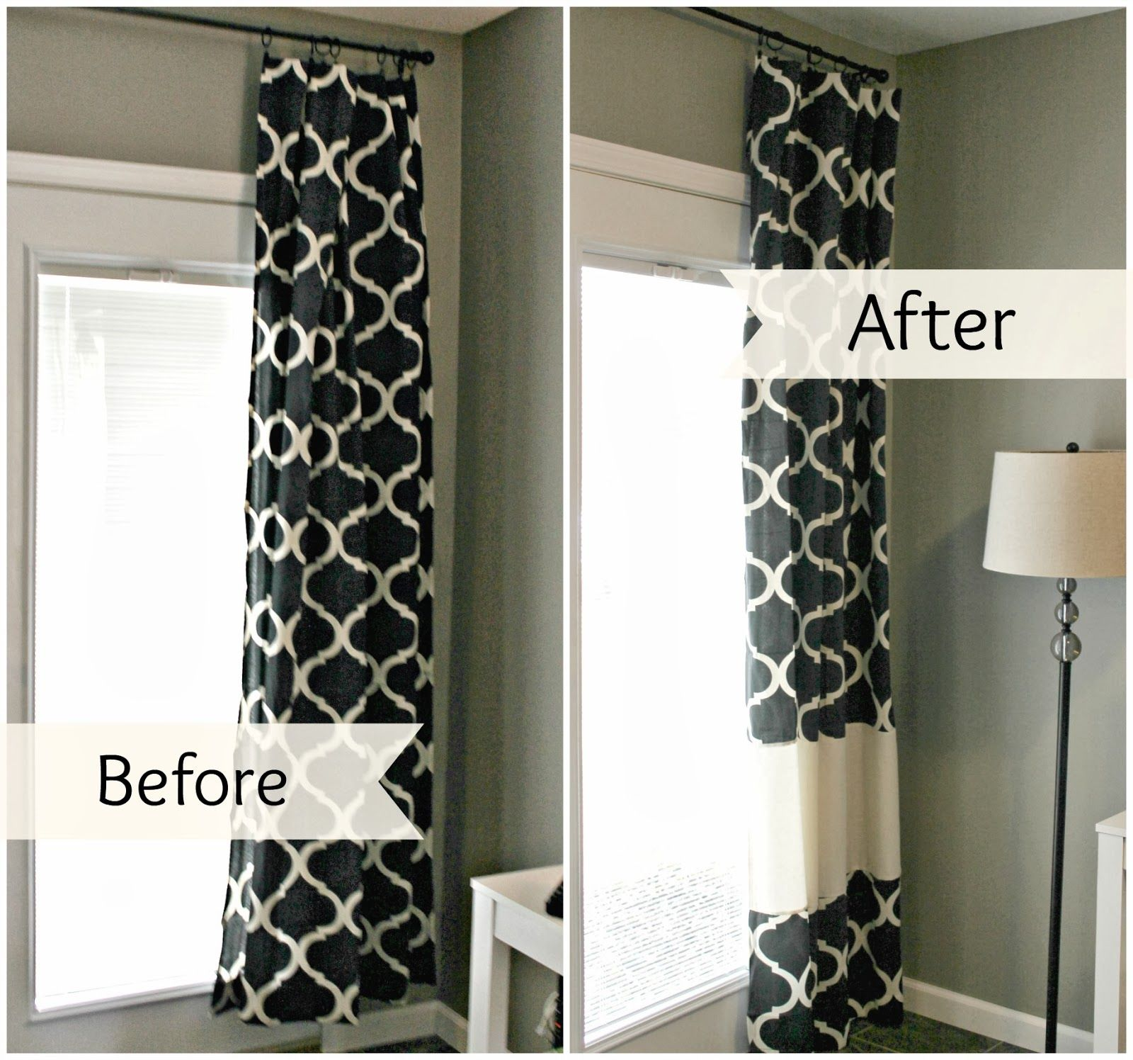 How To Make Curtains Photo Album Best Home Design