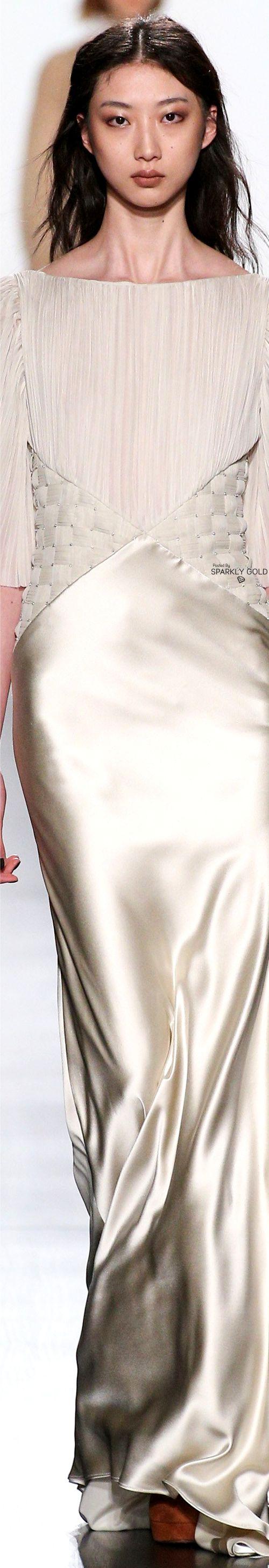 Dennis basso fall rtw fashion dennis basso pinterest