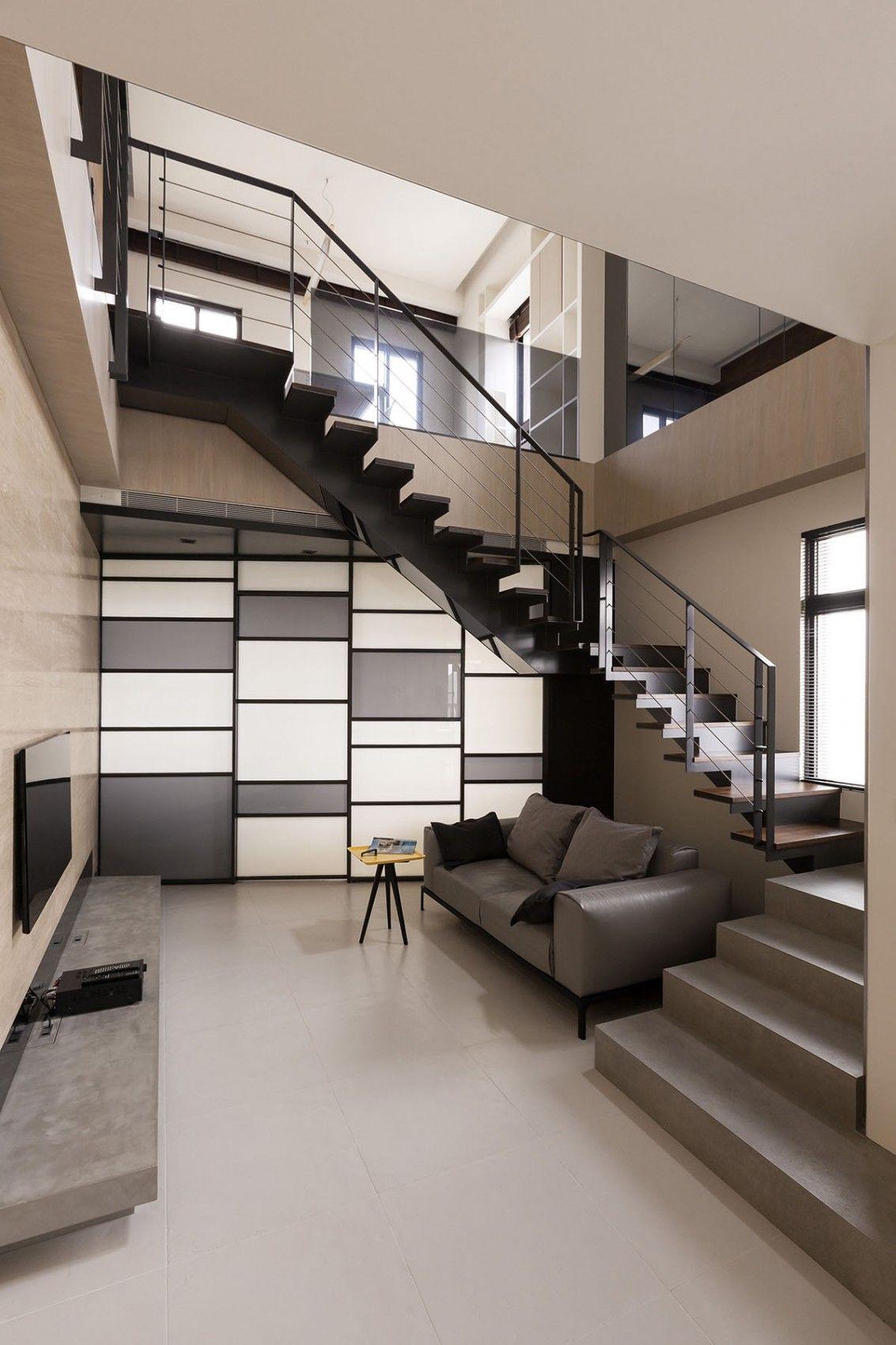 Lo Residence by LGCA DESIGN | Interior design studio, Interiors ...