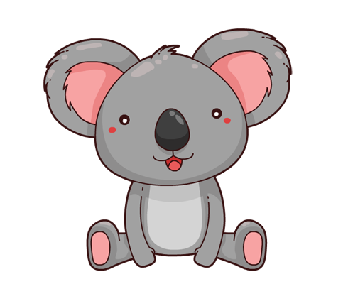 Cute Koala Bear Koala Cartoon