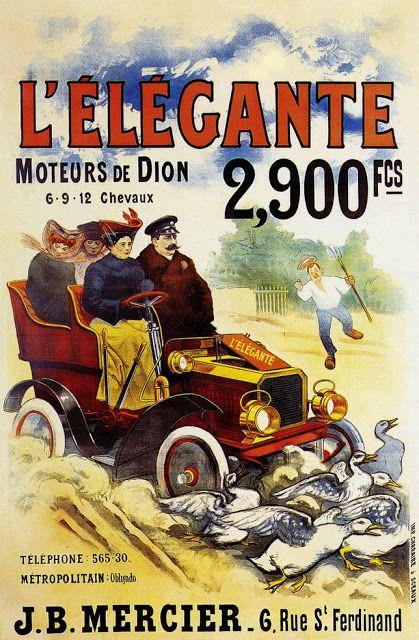 Art Artists Automotive Art Part 1 Automotive Art Retro Poster Car Illustration