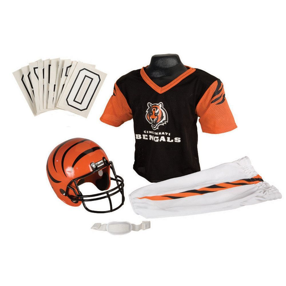 cincinnati bengals youth football