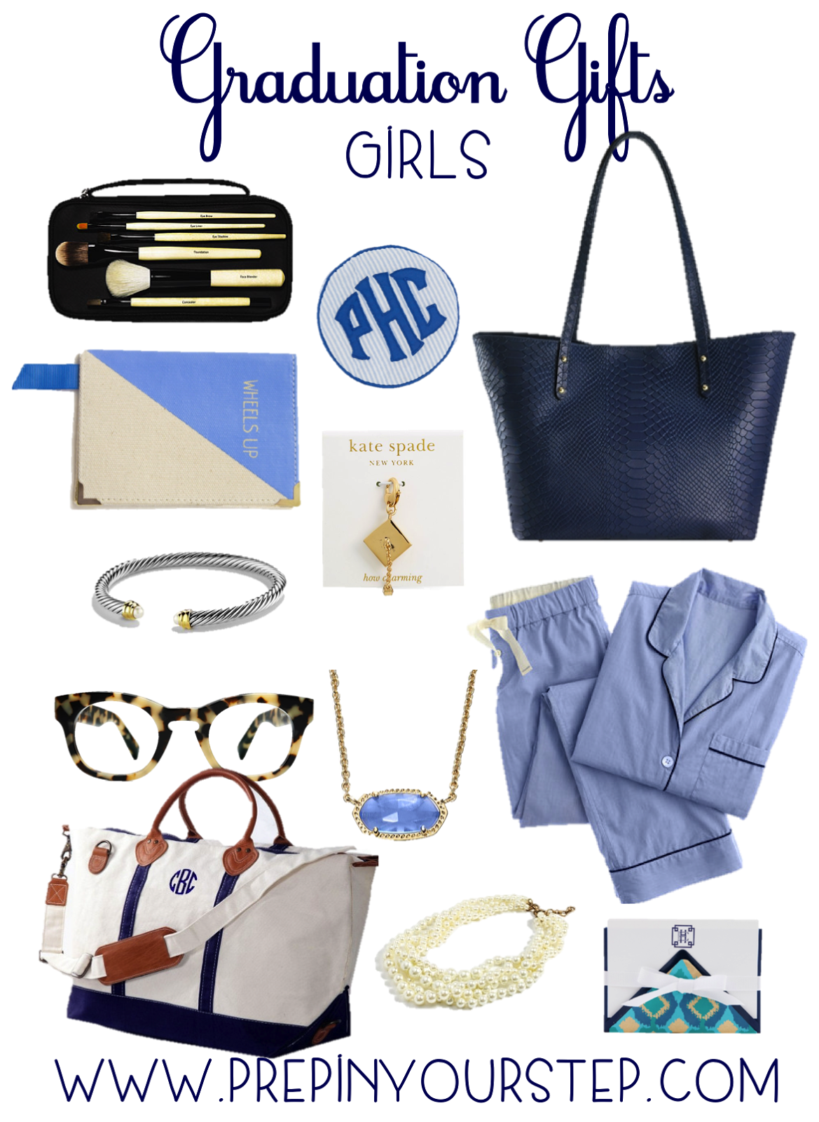 High School And College Graduation Gift Ideas For Girls Guys