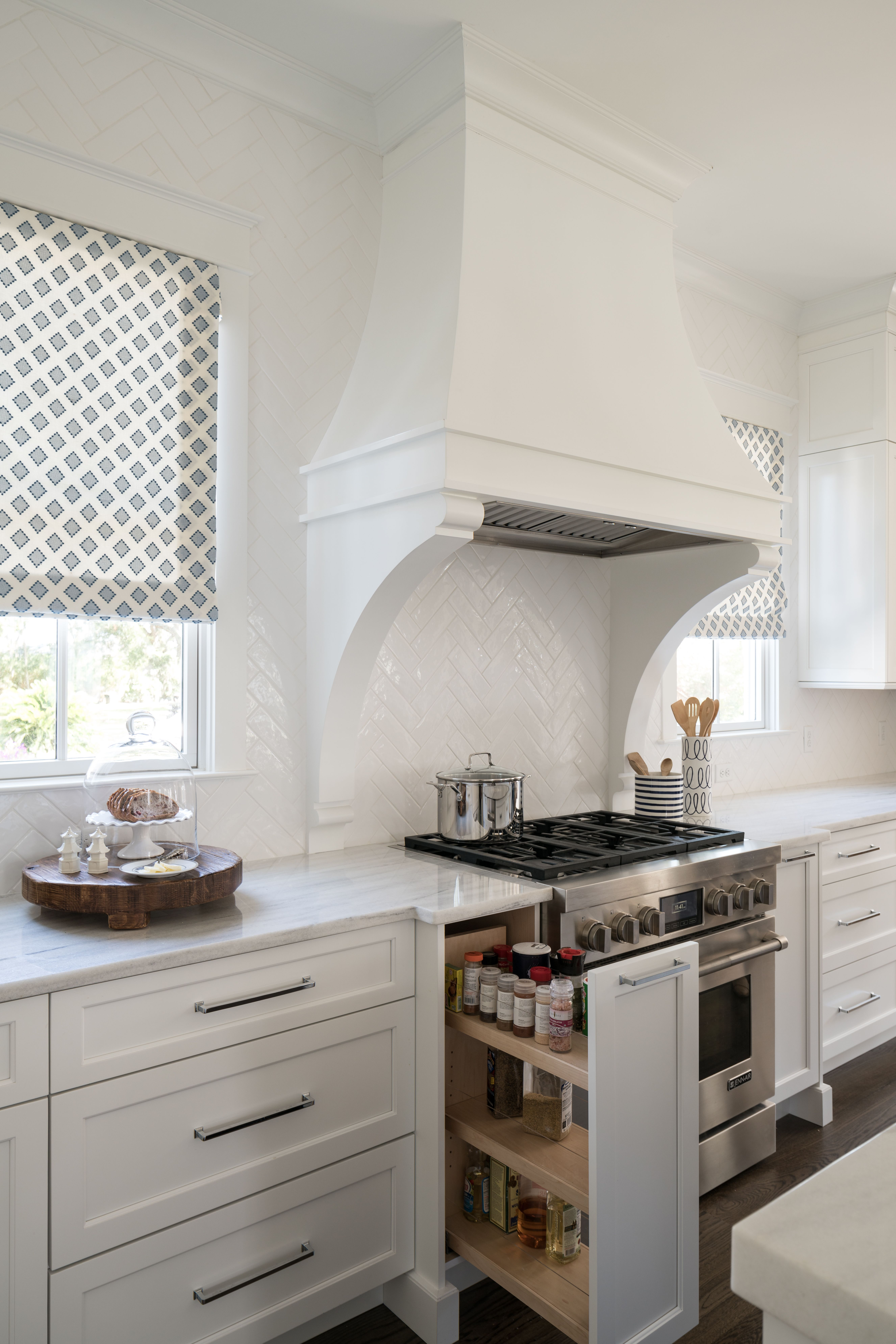 custom cabinetry is a must have for a functional kitchen this classic design will be fitting on kitchen remodel must haves id=38009
