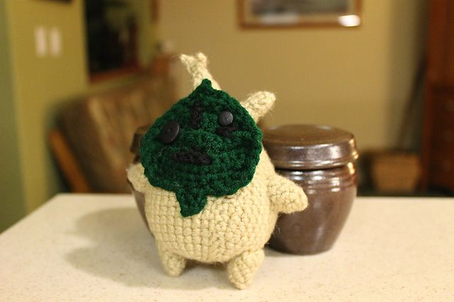 Amigurumi Zelda Pattern : Link hat legend of zelda crochet pattern by lara crochet