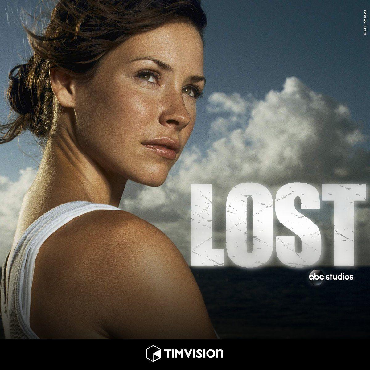 Kate,un personaggio difficile e un passato complicato. Scoprila nelle 6 stagioni di #Lost #TIMvision