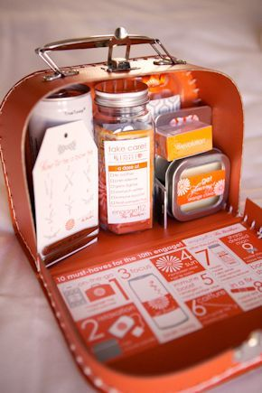 Lunch Box Welcome Bags By Giftsforthegoodlife For Engage12 Image Elanartists