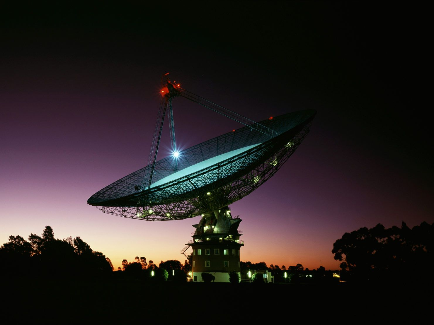 """Breakthrough Listen"" SETI Project Could Miss ET's Phone Call"