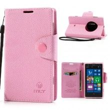 Custodia Lumia 1020 - MLT Portafoglio Bolso Pink € 11,99