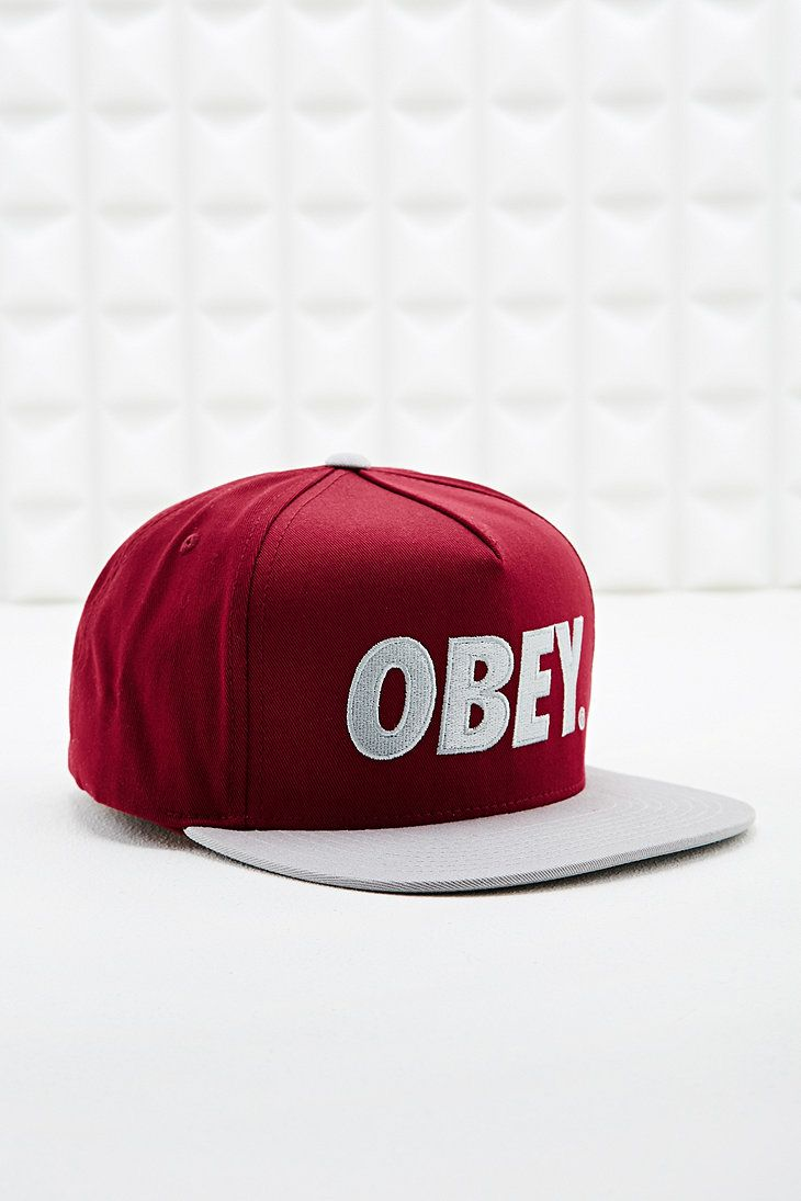 detailed look 9e03a 4aebc Obey Snapback Cap in Burgundy and Greywww.SELLaBIZ.gr ΠΩΛΗΣΕΙΣ ΕΠΙΧΕΙΡΗΣΕΩΝ  ΔΩΡΕΑΝ ΑΓΓΕΛΙΕΣ ΠΩΛΗΣΗΣ ΕΠΙΧΕΙΡΗΣΗΣ BUSINESS FOR SALE FREE OF CHARGE  PUBLICATION