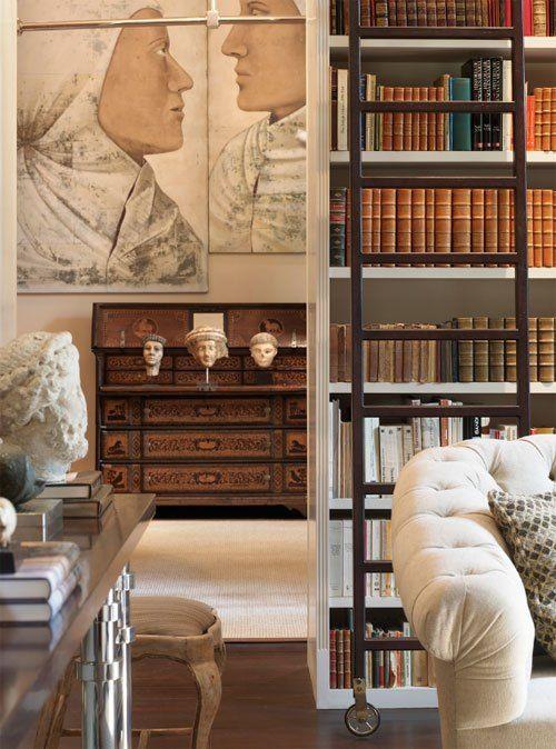 Luis Bustamante, arquitectura de interiores Esculturas Pinterest - interieur design studio luis bustamente