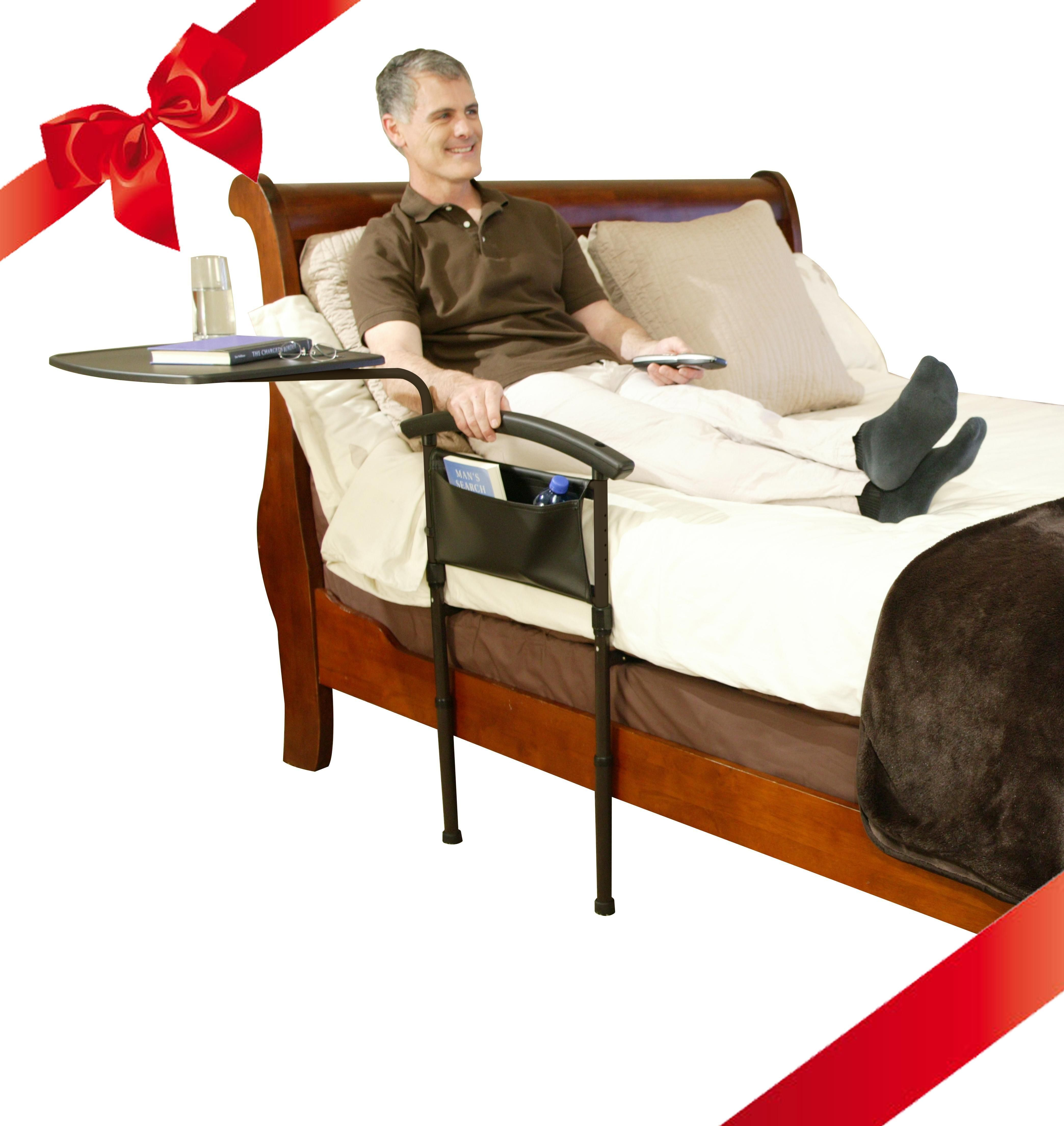 Stander Independence Bed Table 2 in 1 Overbed