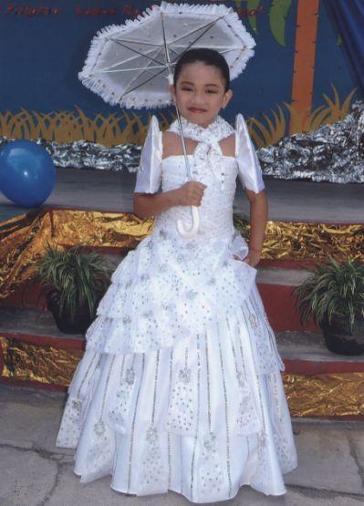 Filipiniana Gown Http Mj Garcia Filipiniana Dress Flower Girl Gown Ball Dresses