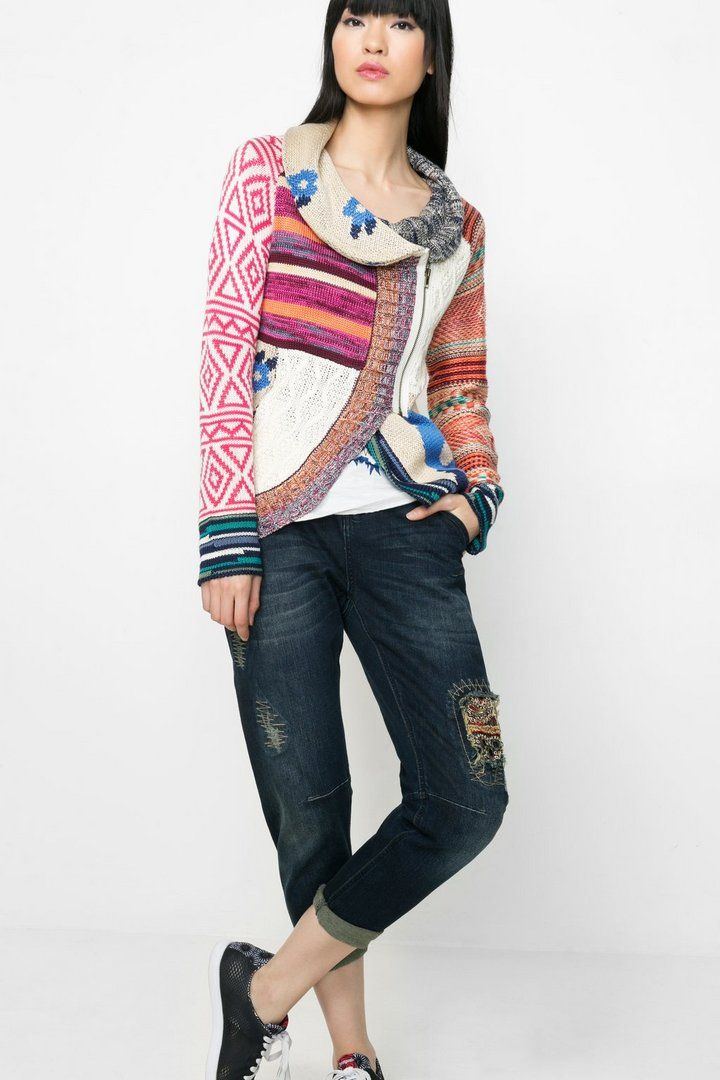 Desigual Pinterest Ss 2016 Comò Woman Esther 65j21d1 rXUnr7H