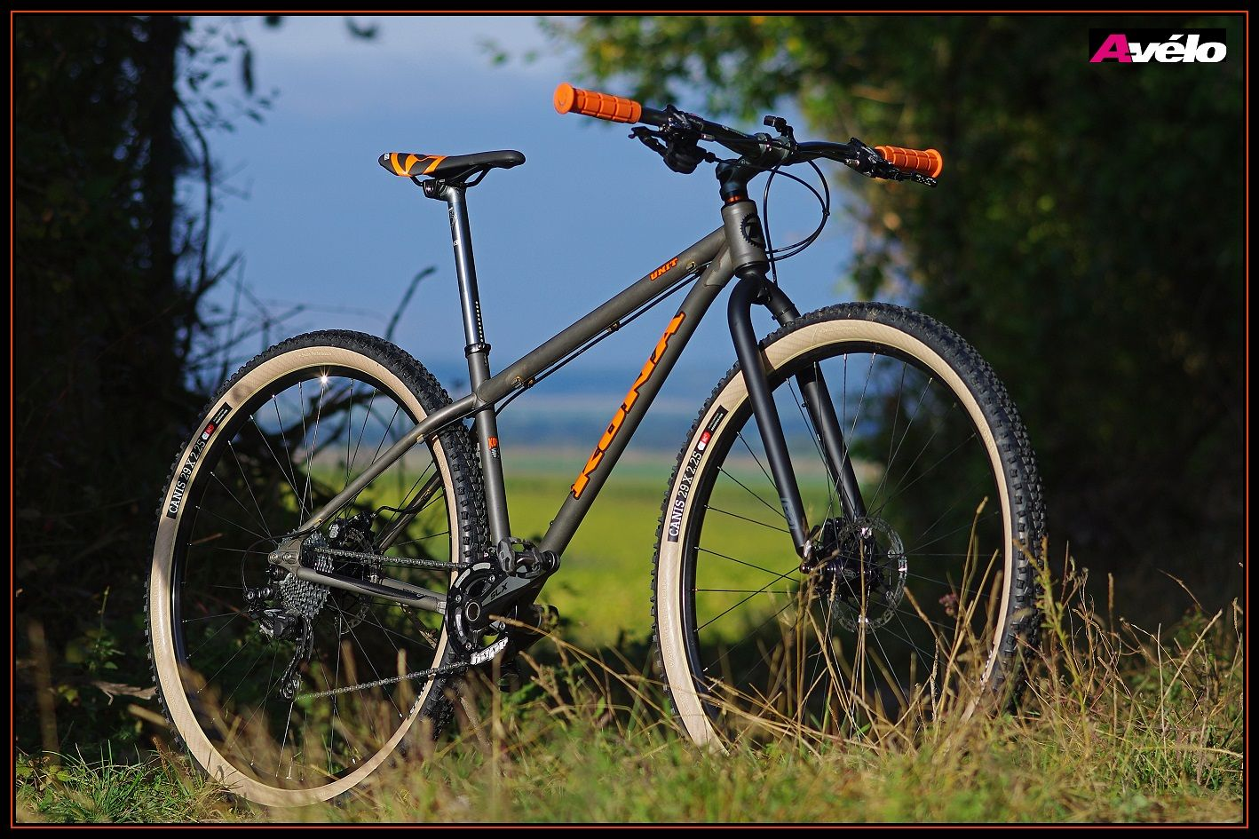 2013 Kona Unit Mountain Bikes Pinterest Bicycling Mtb And